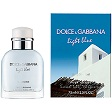 D&G Light Blue Living Stromboli Pour Homme