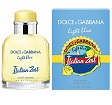 D&G Light Blue Italian Zest